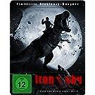 Iron Sky - The Coming Race