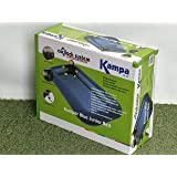 KAMPA AIRLOCK BUMPER BLUE JUNIOR BED/AIRBED CAMPING/CAMP EQUIPMENT NEW