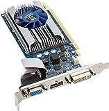 玄人志向 グラフィックボード NVIDIA GeForce GT610 1GB LowProfile PCI-E GF-GT610-LE1GHD