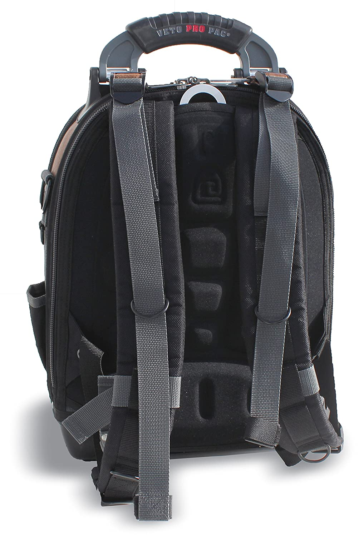 Veto Pro Pac TECH PAC Service Technician Bag, 1-Pack - Tool Bags -  Amazon.com