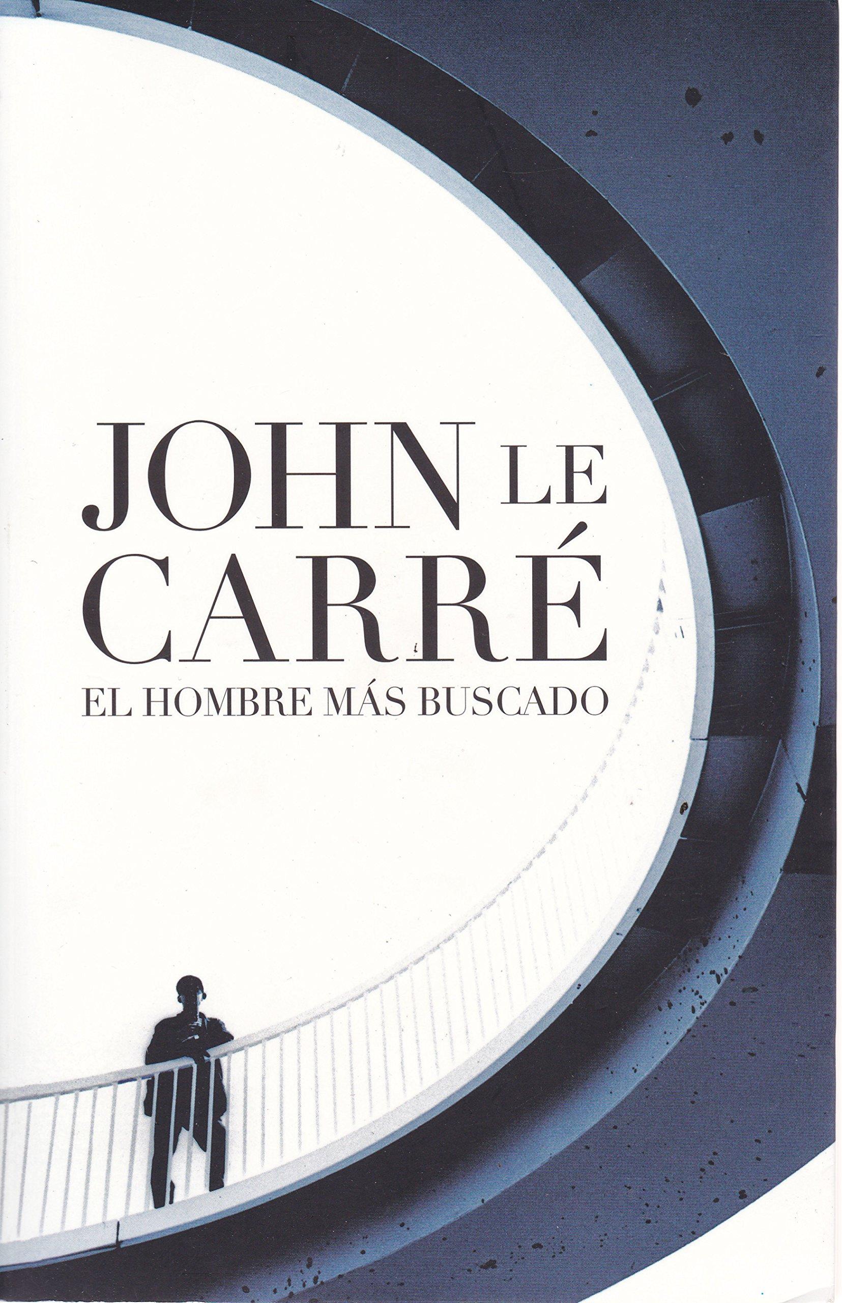 Read Online El hombre mas buscado  (Spanish Edition) pdf epub