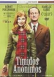 Tímidos Anónimos [DVD]