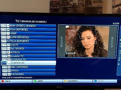 IPTV SPANISH LIVE CHANNELS SUBSCRIPTION ON MOBILE / TABLET