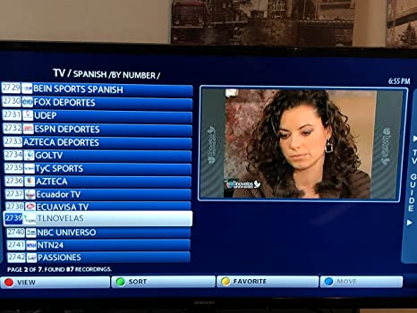IPTV SPANISH LIVE CHANNELS SUBSCRIPTION ON MOBILE / TABLET / ANDROID