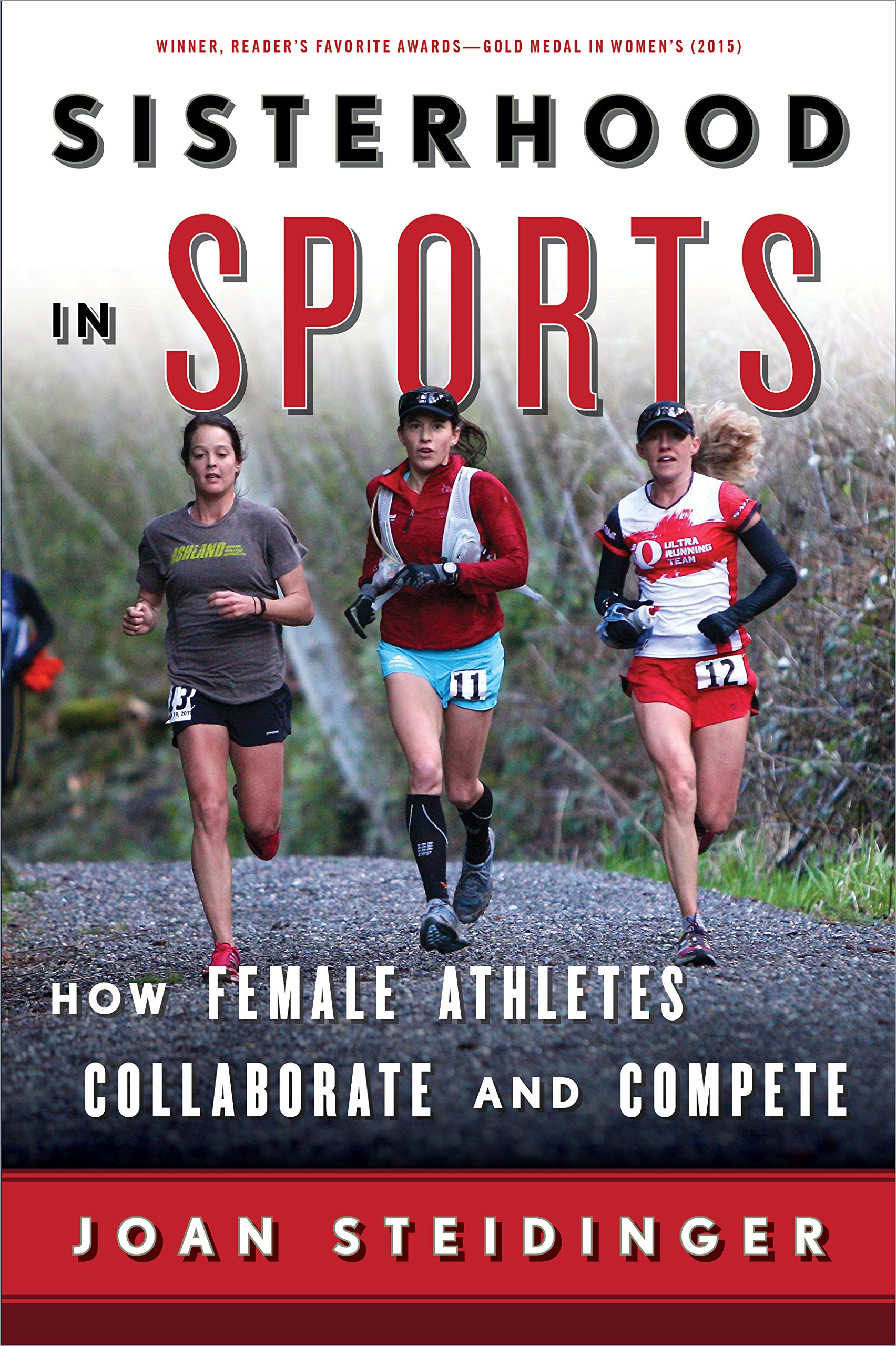 Download Sisterhood in Sports: How Female Athletes Collaborate and Compete pdf epub