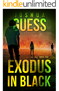 Victim zero the fall book 1 ebook joshua guess james cook exodus in black the fall book 5 fandeluxe Epub