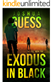 Exodus in Black (The Fall Book 5) (English Edition)