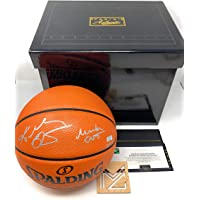 "$7499 » Kobe Bryant Los Angeles Lakers Signed Autograph NBA Basketball RARE""MAMBA OUT"" Inscription HAND NUMBERED 58/124 MADE Panini Authentic…"