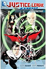 Justice League Beyond (2012-2013): Konstriction Kindle Edition