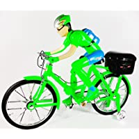 Bicycle Toy with Music And Lights
