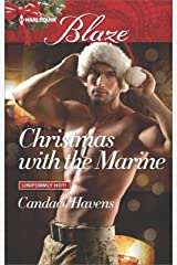 Christmas with the Marine (Uniformly Hot! Book 915) Kindle Edition