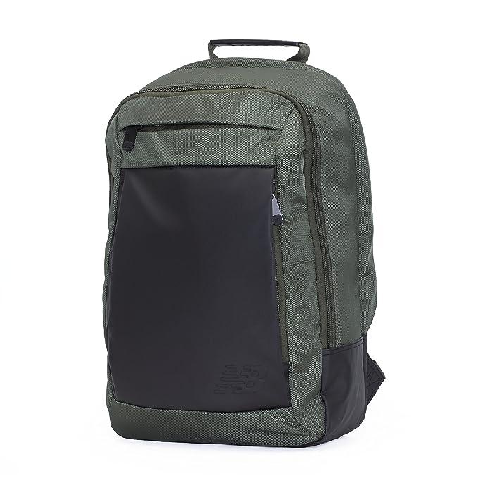New Balance Core Backpack Sac à Dos Mixte, Team Navy, M
