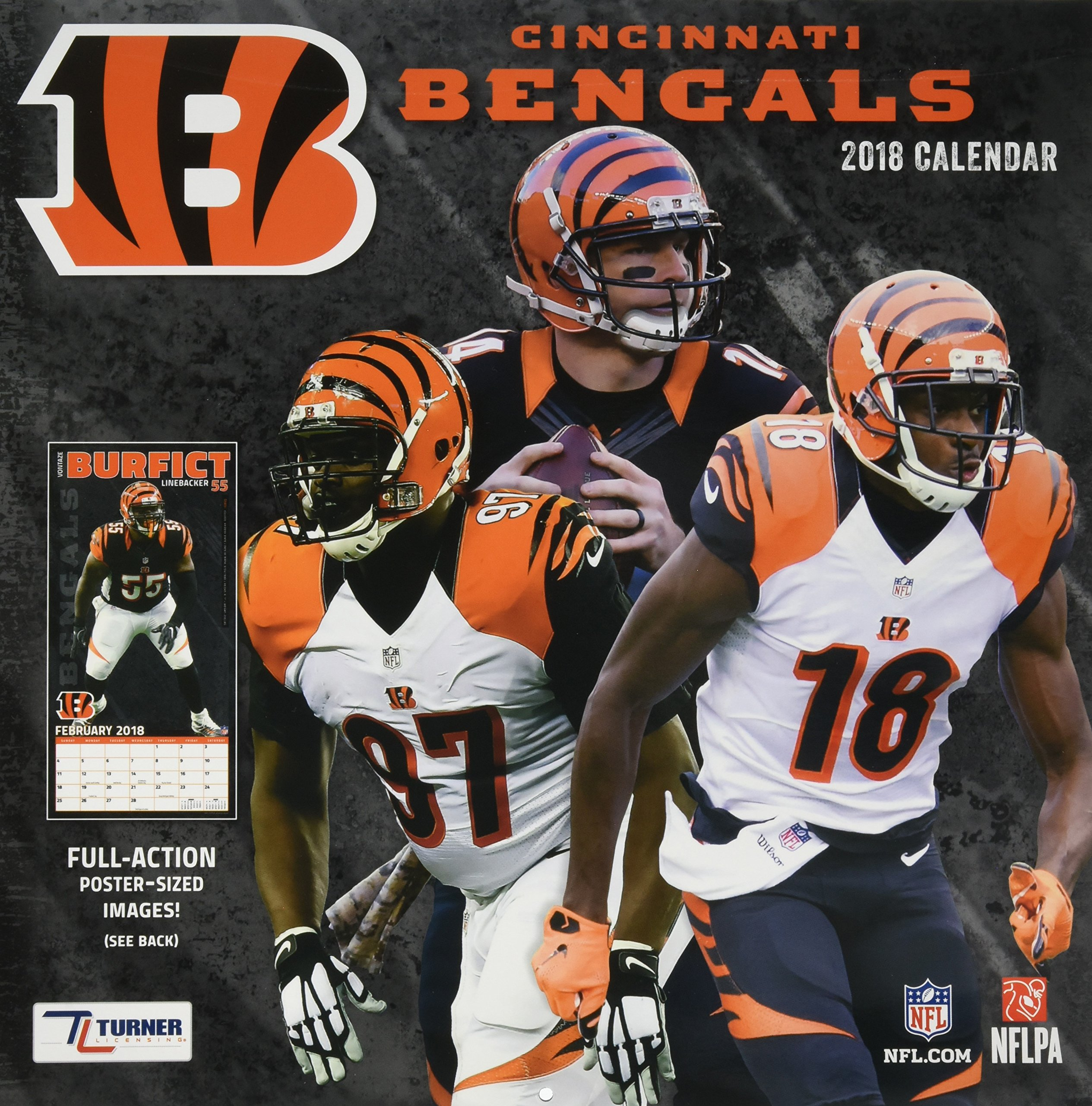 cincinnati-bengals-2018-calendar-full-action-poster-sized-images