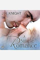 A Simple Romance Audible Audiobook