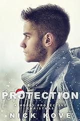 Protection: A Merry Protective Christmas Kindle Edition