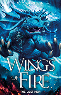 Dragon orb longfang ebook mark robson amazon kindle store wings of fire the lost heir wings of fire series book 2 fandeluxe Ebook collections
