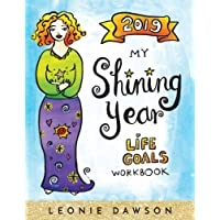 2019 My Shining Year Life Workbook