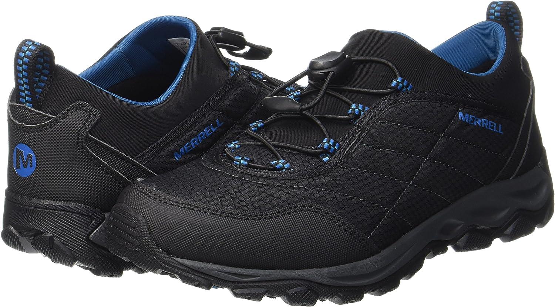 Merrell Ice Cap 4 Strech MOC Chaussures de Randonn/ée Hautes Homme
