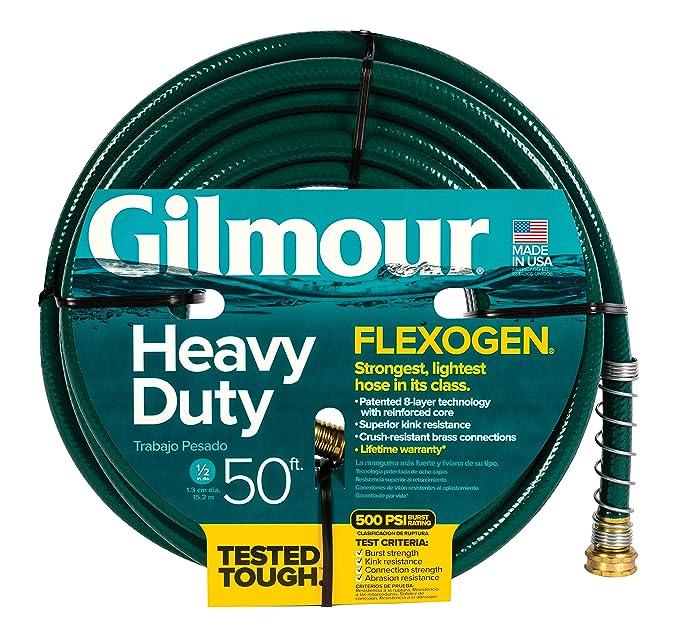 Gilmour Flexogen Premium Garden Hose