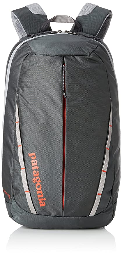 d52756cd5ee Patagonia Atom Pack 18L Forge Grey: Amazon.in: Sports, Fitness ...