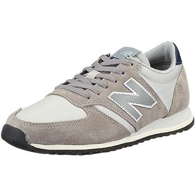 new balance grigio e rosa 37