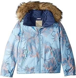 Amazon.com: ROXY Jetty Girl Snow Jacket: Clothing