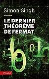 Le dernier théorème de Fermat