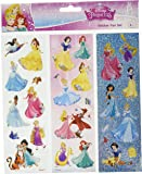 Disney Princess Sticker Fun Set