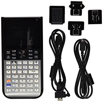 HP 7.3 X 3.38 inches Graphing Calculator