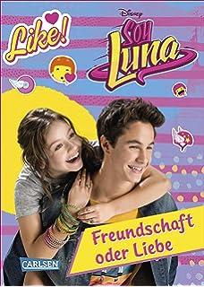 Disney Soy Luna Musik Mode Mehr Mit Vielen Tollen Stickern
