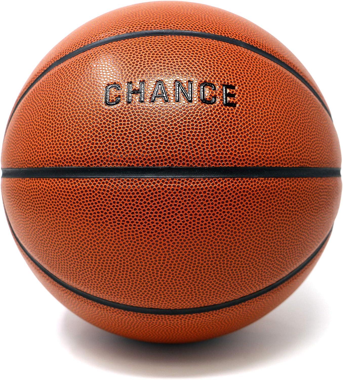 Chance Premium Indoor/Outdoor Basketball