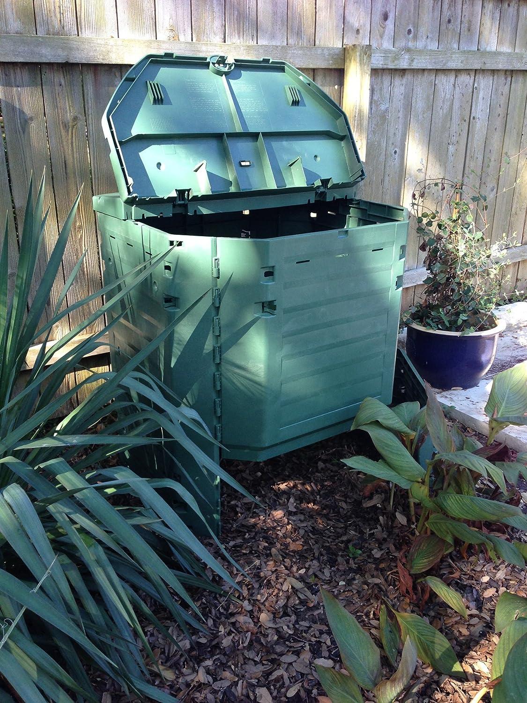 Amazon.com : Exaco Thermo King 900 Giant Composter : Garden & Outdoor