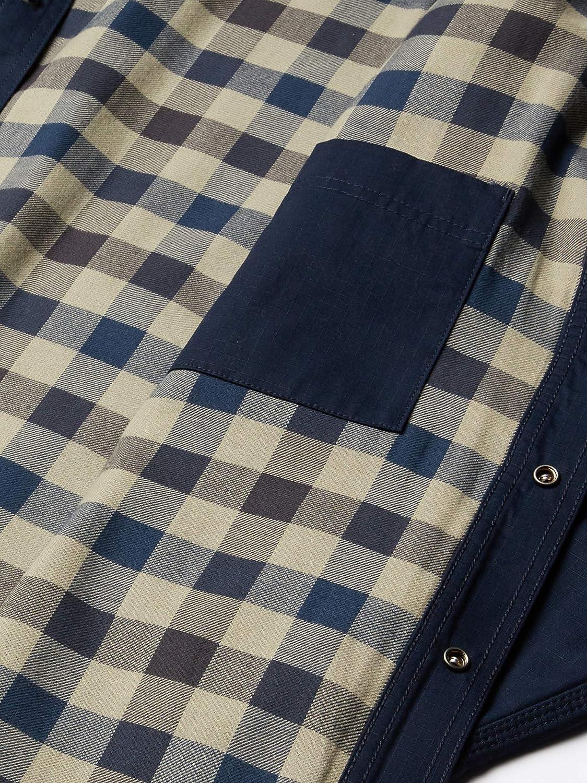Carhartt Mens 104146 Ripstop Solid Shirt Jac
