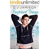 Boyfriend Freeze (Love Notes Book 3)