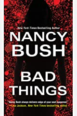 Bad Things Kindle Edition