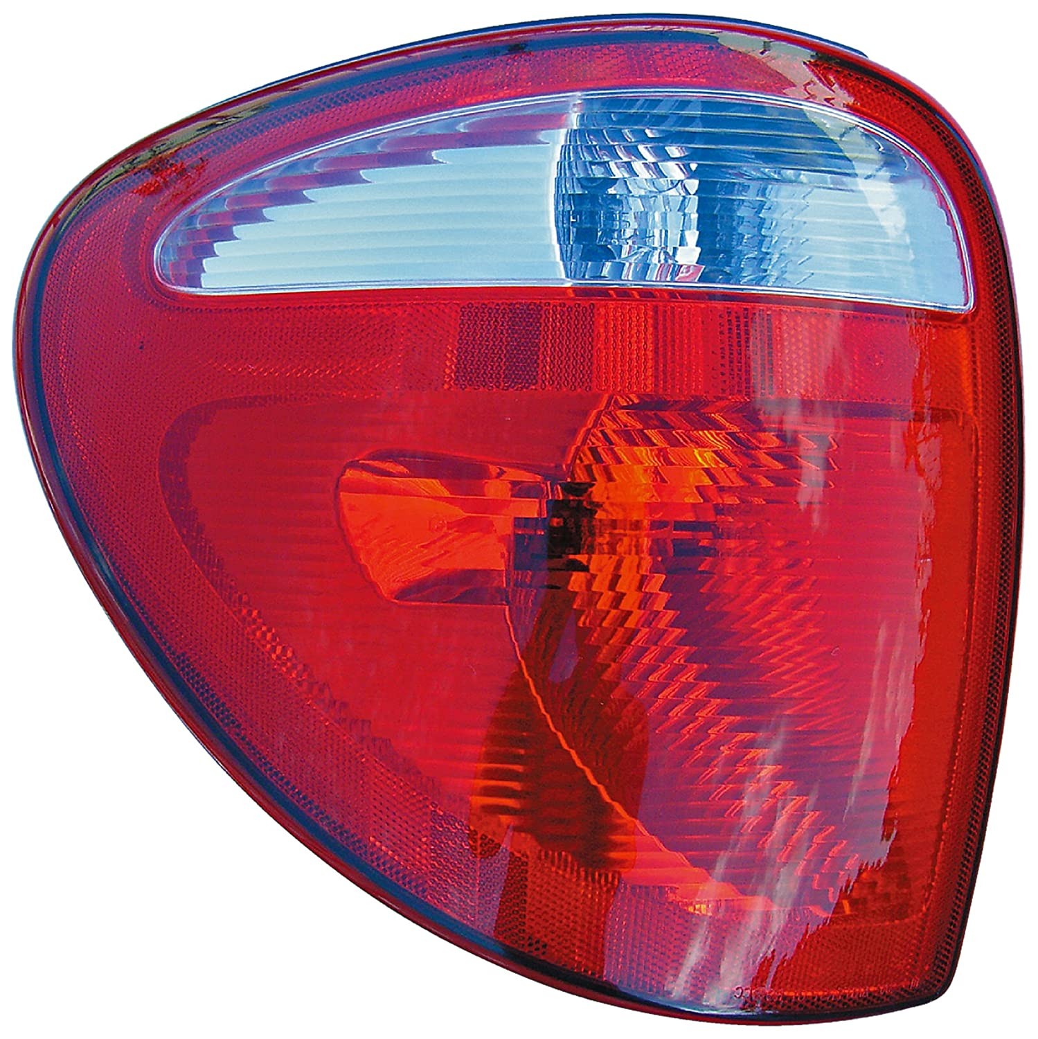 Dorman 1611234 Chrysler Dodge Driver Side Tail Light
