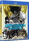 Afro Samurai: Resurrection - Director's Cut [Blu-ray]