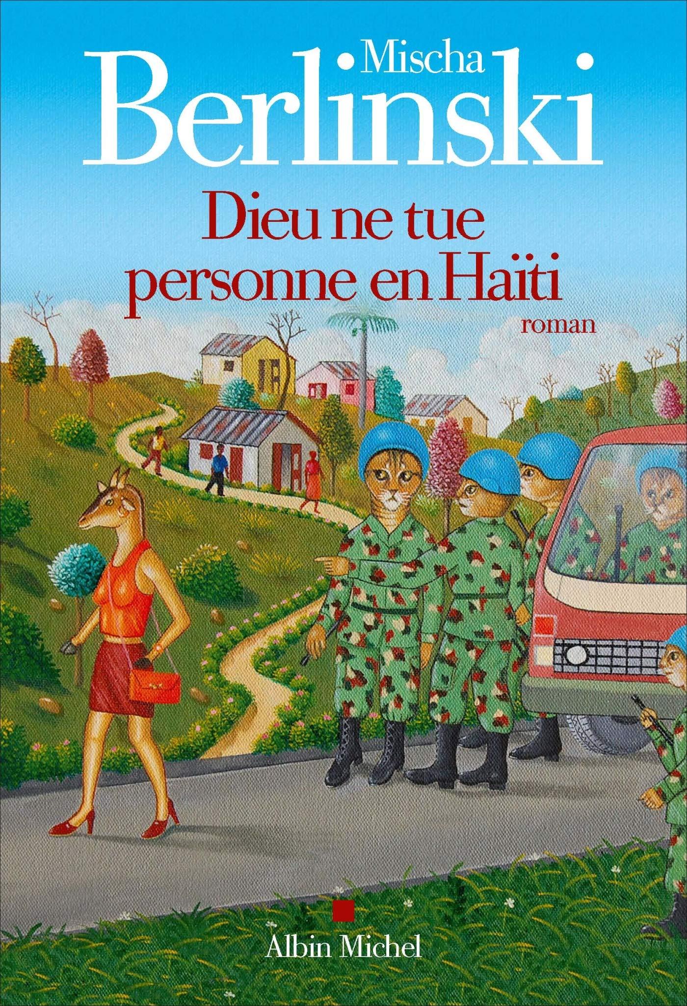 Dieu ne tue personne en Haïti (A.M. G.TRADUCT): Amazon.es ...