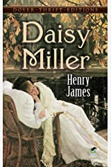 Daisy Miller (Dover Thrift Editions) Kindle Edition