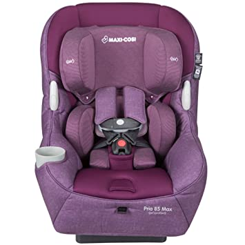 Maxi Cosi Pria 85 Review >> Maxi Cosi Pria 85 Max Convertible Car Seat In Nomad Purple