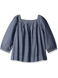 5ed3353d5 Girl s Blouses Button Down Shirts