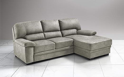 Dafnedesign.Com Sofá cama esquinero de 2 plazas con chaise