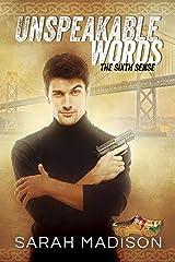 Unspeakable Words (Sixth Sense Book 1) Kindle Edition