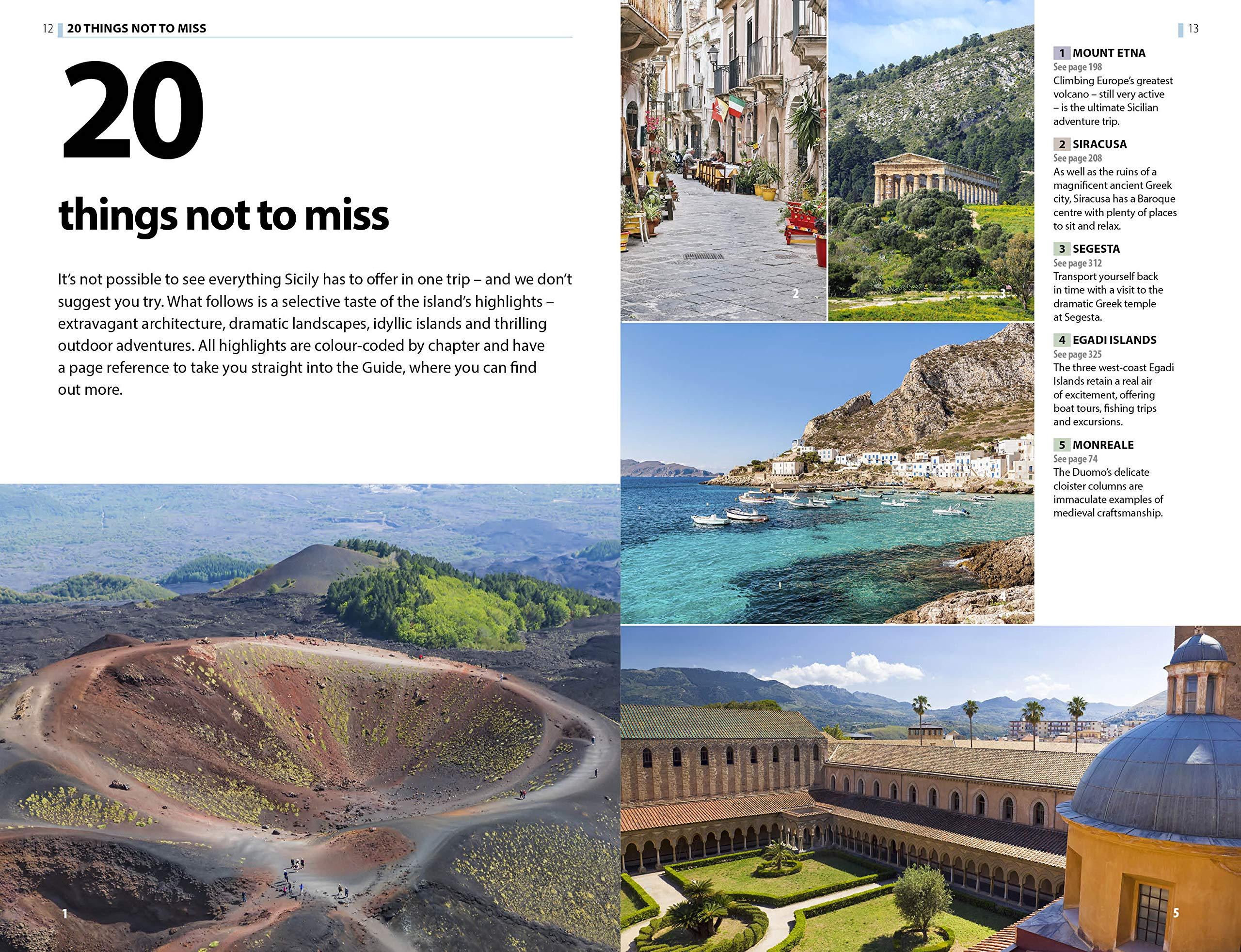Sicily Rough Guide  Guides, Rough Amazon.de Bücher