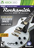 rocksmith xbox 360 video games. Black Bedroom Furniture Sets. Home Design Ideas