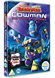 Back At The Barnyard: Cowman the Uddered Avenger [DVD]