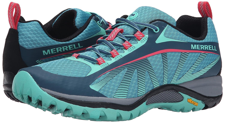 Merrell Damen Siren Siren Siren Edge Trekking-& Wanderhalbschuhe  b521c1