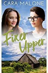 Fixer Upper: A Small Town Lesbian Romance Kindle Edition