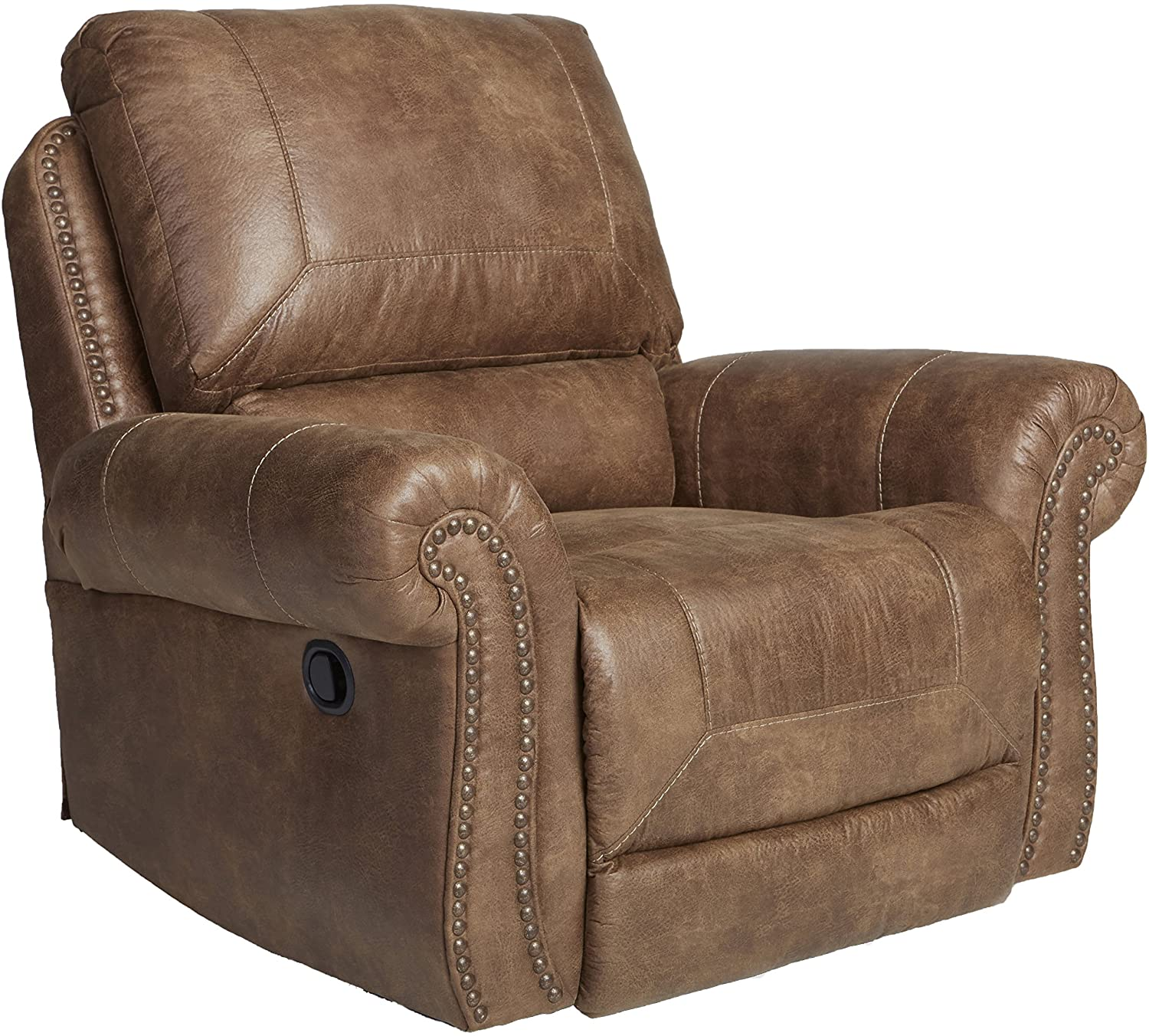 Ashley Furniture Oversized Fully - Recliners to Sleep