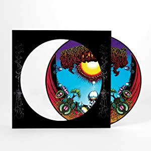 Grateful Dead: Aoxomoxoa 50th Anniversary Deluxe